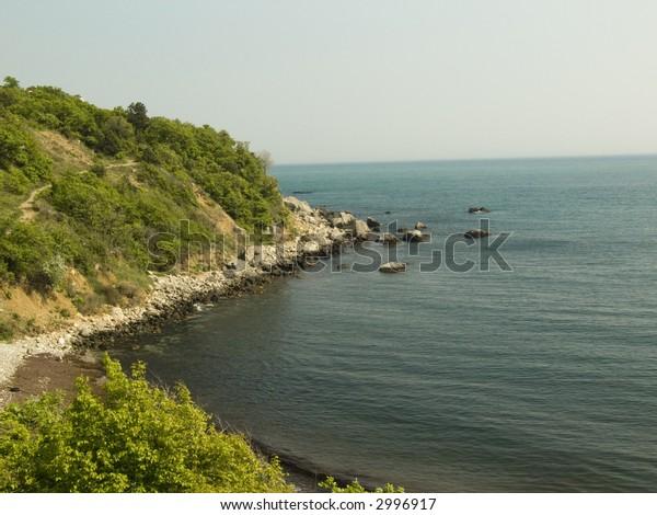 sea seaside 02