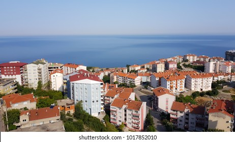 Sea view in Zonguldak