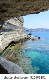 Sea Way, Corsica