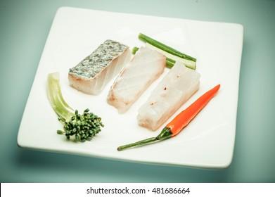 seafood gadus