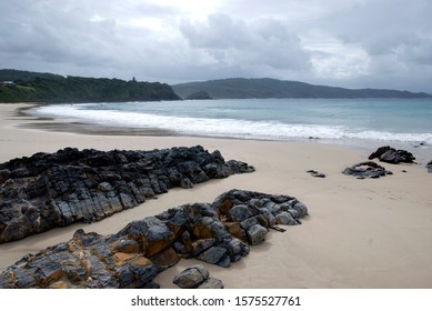 Seal Rock Beach NSW Australia