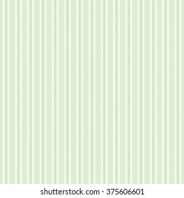 Seamless abstract background green with vertical lines