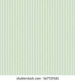 Seamless abstract background green with vertical lines illustration