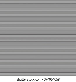 Seamless abstract background grey with  horizontal lines