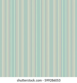 Seamless abstract background illustration blue and green with vertical lines
