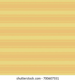 Seamless abstract background orange with horizontal lines illustration