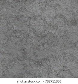 Seamless bare/gray plaster or concrete texture with a rough surface