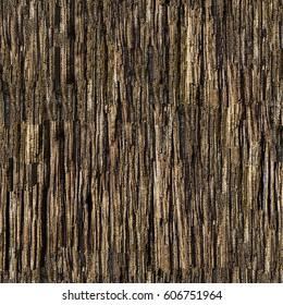 Seamless bark tree texture.