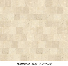 Seamless Beige Marble Stone Tiles Texture With White Joint Line Tile Images  Stock Photos Vectors Shutterstock