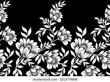 Coloring Pages Zinnia : Flower tattoo images stock photos & vectors shutterstock