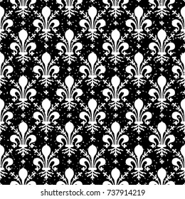 French Pattern Images Stock Photos Vectors