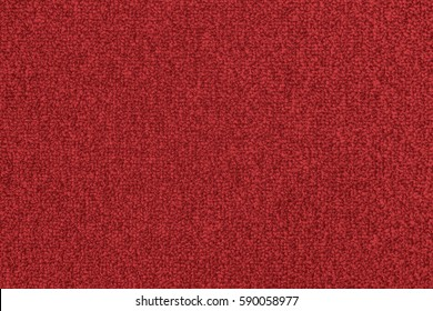 seamless red carpet texture. Seamless Bright Red Carpet Background Texture, Shot From Above. Texture P