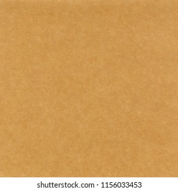 Seamless brown corrugated carboard background, soft pastel colour