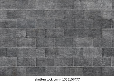 seamless ceramic tiles pattern wall fragment