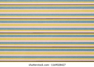 Seamless colorful background of stripe pattern