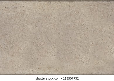 Seamless concrete pattern with lines on top and bottom