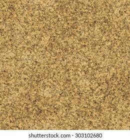 Seamless cork pattern