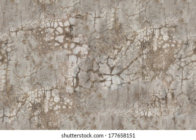 Seamless crackled wall texture
