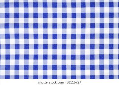 Seamless fabric pattern background