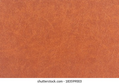 Seamless fabric texture of the brown hardcover books