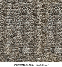Seamless floor covering pattern. Repeating texture of Grey carpet