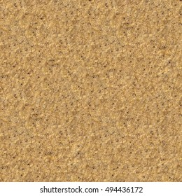 Seamless gingerbread background pattern. Baking texture (gingerbread) topside