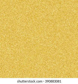 Seamless gold background.