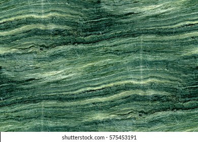 seamless green marble or malachite texture - abstract background