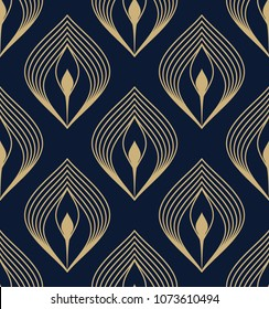 Seamless indigo all over design. Feather motif. Simple medallion geometric ornament. Vintage style home textile, fabric cloth, phone case. Decorative paisley printing block. Set Peacock Pattern.