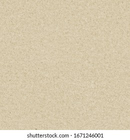 Seamless kraft paper texture Background