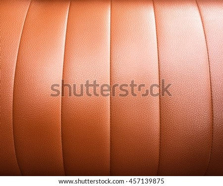 Seamless Leather Sofa Texture Retro Vintage Style Filter Effect