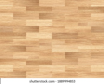 seamless new wood plank parquet floor wall texture pattern for interior or background design. industry capentry woodwork concept