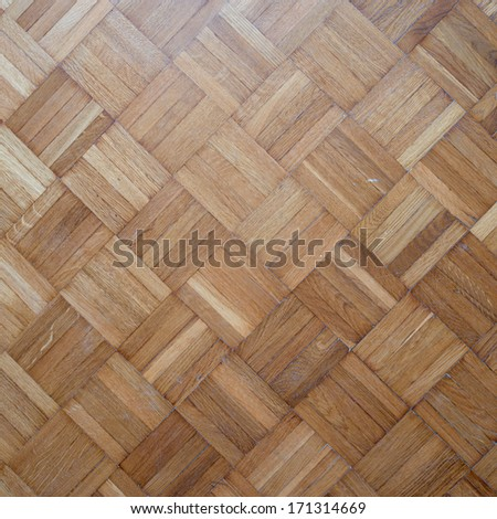Seamless Oak Laminate Parquet Floor Texture Stock Photo Edit Now