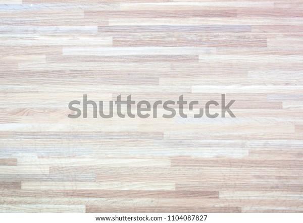 Seamless Oak laminate parquet floor texture background
