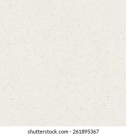 Seamless Paper Texture White Cardboard Background