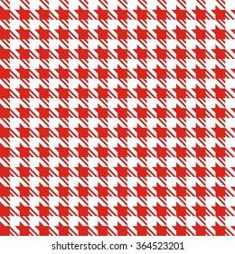 Seamless pattern. Modern stylish. Texture. Geometric patterns. Color