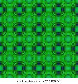 seamless pattern on glass
