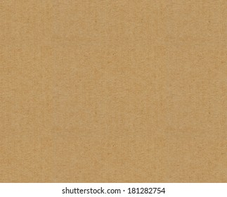 Seamless pattern. Wood product. Colors of brown paper texture, goffered cardboard background