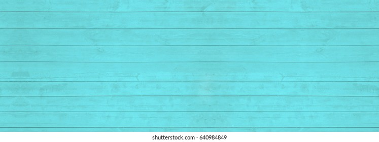 Seamless pattern wooden texture blue color. repeatable