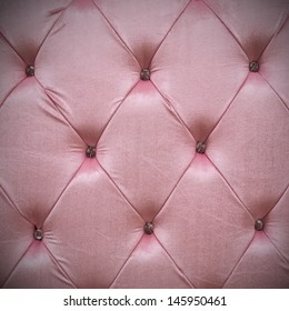 seamless pink leather texture
