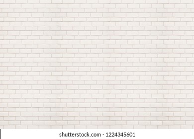 Seamless repeatable minimal white painted tile wall pattern background