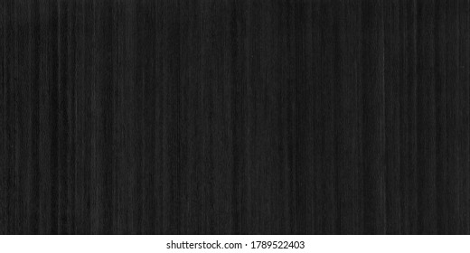 Seamless rift cut black wood veneer texture - Shutterstock ID 1789522403