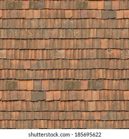 Clay Roof Tiles Texture Images Stock Photos Amp Vectors