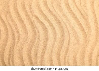 Seamless sand on a whole background.