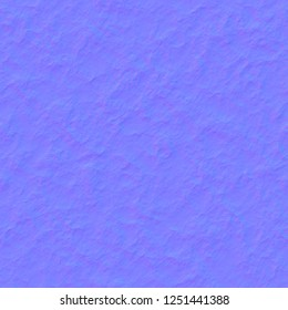 Seamless snow or sand normal map