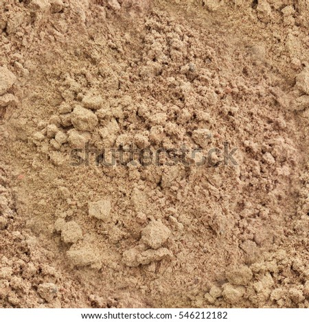 dirt texture seamless. Dirt Texture Game. Seamless Square Of Podzol Soil For Game Deisgn