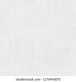 Seamless texture of blank piece of coarse cloth, natural rustic textile. Canvas, cotton, flex, burlap for your design.