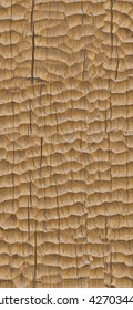 Seamless texture - carved wood - tile able