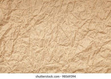 the seamless texture crumpled paper