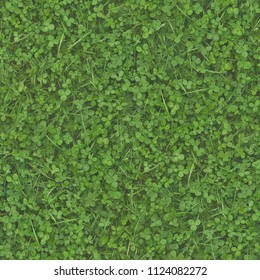 grass texture game toon seamless texture of green grass with shamrocks in hdr mode for game design texture gravel mode game stock photo edit now